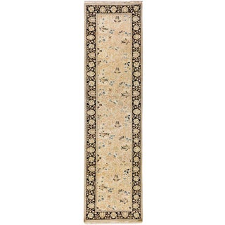 "Mogul Hand Knotted Runner Rug - 2' 8"" X 10' 2"""