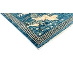 """Image of New Hand Knotted Area Rug - 8'1"""" x 9'10"""""""