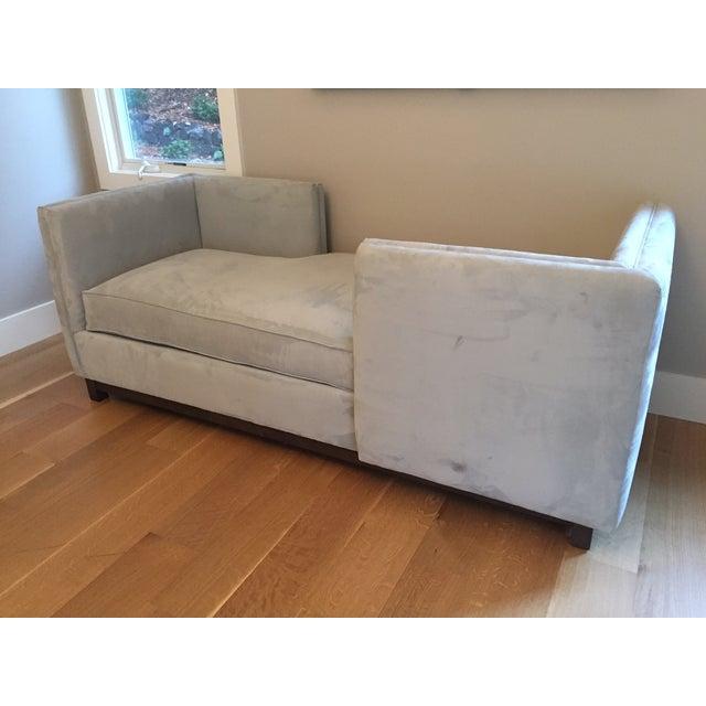 Kravet Andante Tete A Tete Sofa Chairish