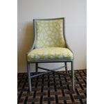 Image of McGuire Laura Kirar Passage Dining Side Chair