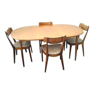 1950's Drexel Heritage Dining Set