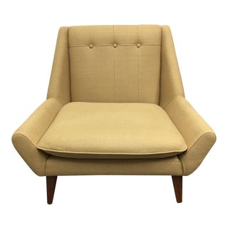 New Jeff Vioski Mid-Century Palms Chair