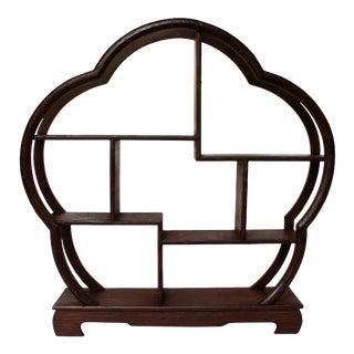 Chinese Display Stand