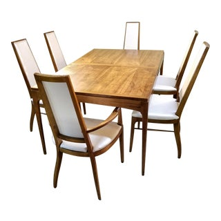 Mid-Century Lane Dining Set