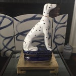 Image of Fitz & Floyd Staffordshire Ceramic Dalmatian Dog