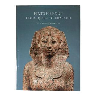 """""""Hatshepsut-Queen to Pharaoh"""" Met Museum Book"""