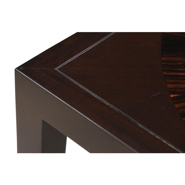 Vogue End Tables, Pair - Image 3 of 5