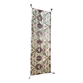 Authentic Kilim Patterned Table Runner