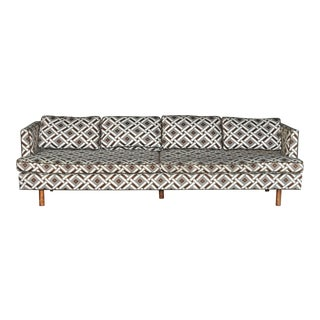 Mid-Century Modern Dunbar Couch