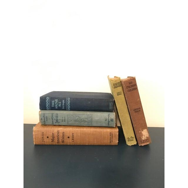 Vintage Collection of Novels - Set of 5 - Image 3 of 11