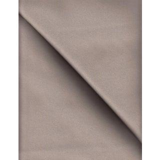 Maharam Kvadrat Tan Divina Wool Fabric - 3.875 Yards