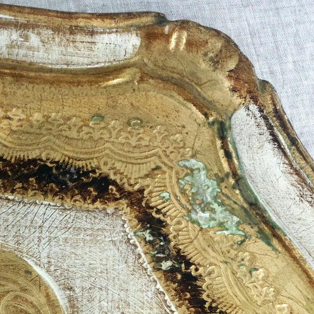 Image of Italian Florentine Tray