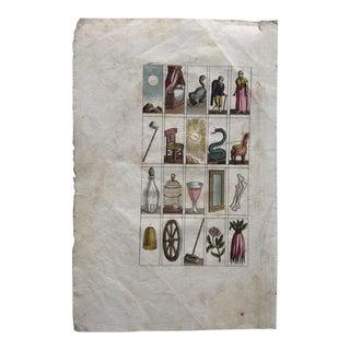 Antique Fine Art Print