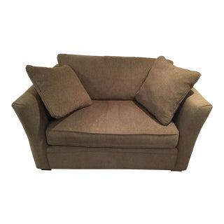 Room & Board Pennington Oversized Chair/Loveseat