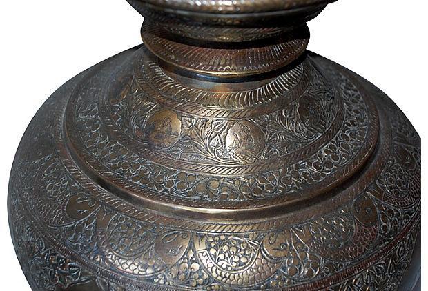 Antique Jaipur Urn Custom Brass Table Lamp Chairish : antique jaipur urn custom brass table lamp 7313aspectfitampwidth640ampheight640 from www.chairish.com size 620 x 620 jpeg 75kB