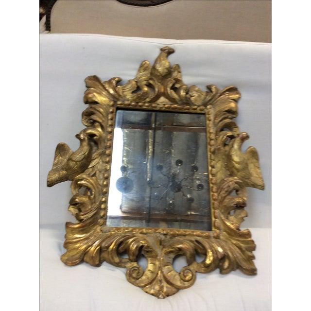 18th Century German Rococo Mirror - Image 9 of 10