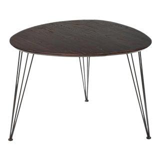 Sarreid Ltd. Three by Three Leg Cocktail Table