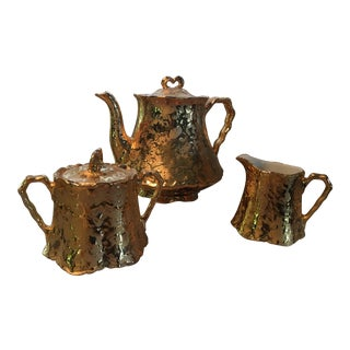 Dixon Art Studio Tea Set