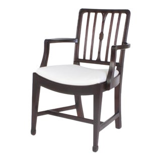 Set of 12 Georgian Style Dining Chairs