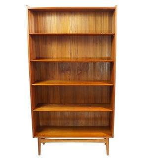 Johannes Sorth Teak Bookcase