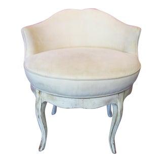Louis XV-Style Seat