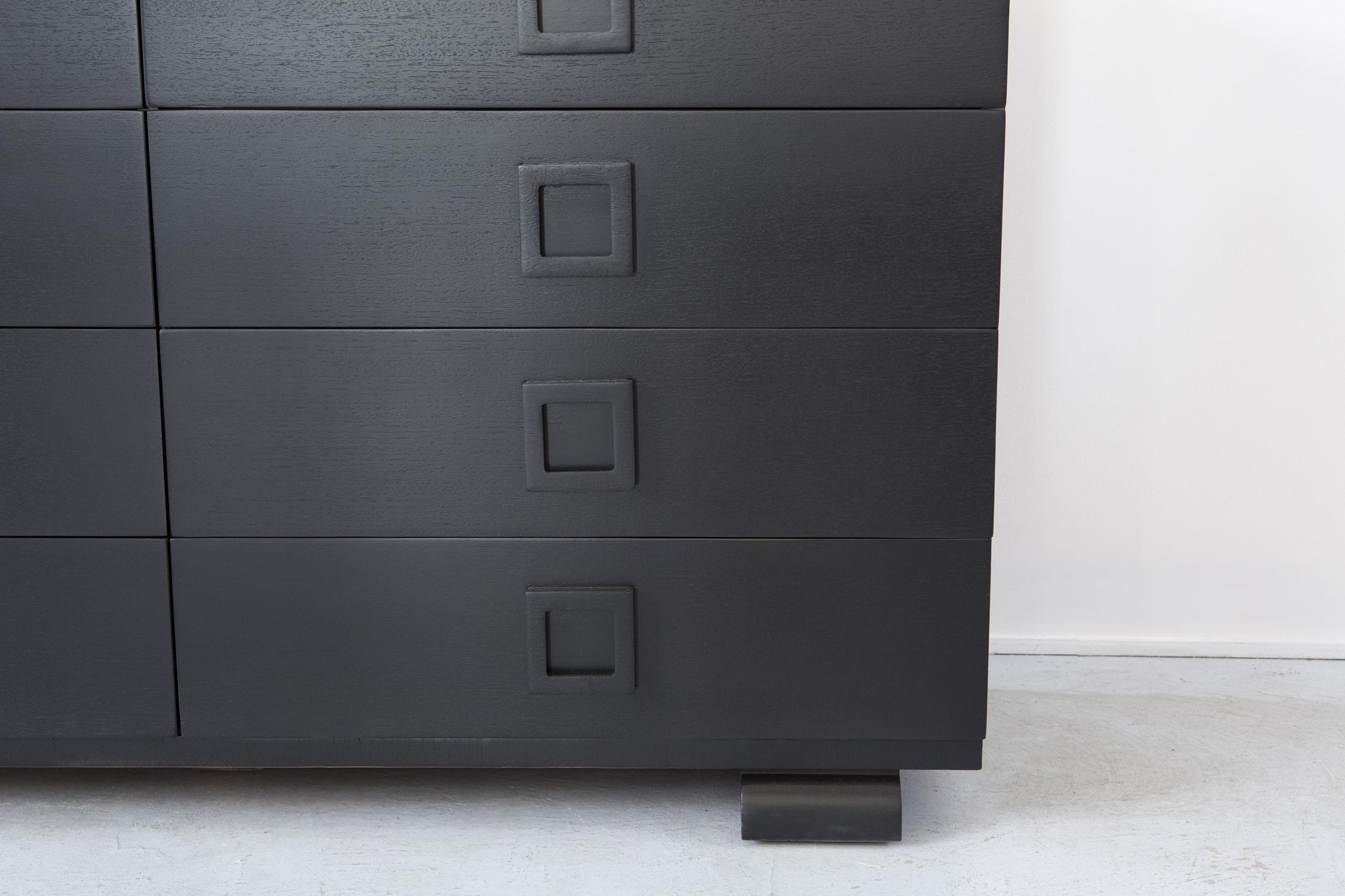 Americraft Dresser   Image 5 Of 8