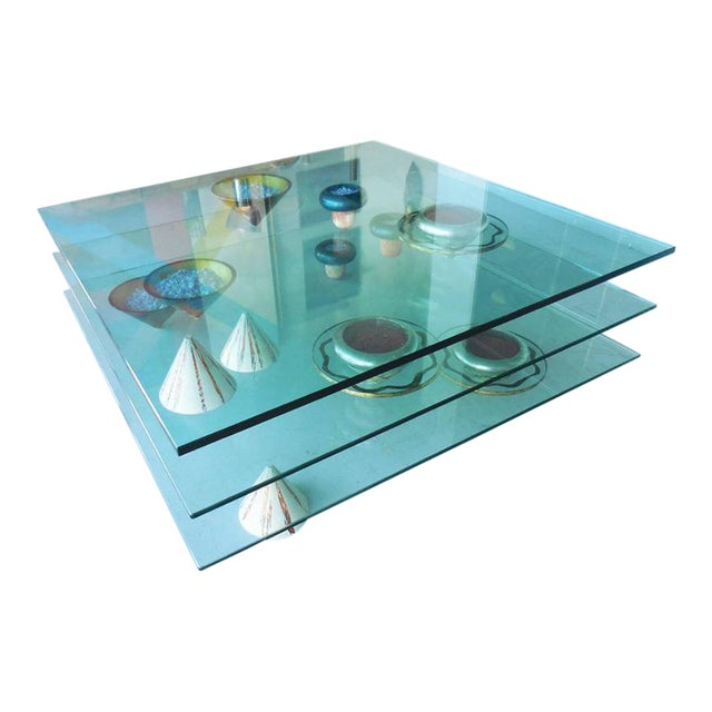 Image of Spectacular Coffee Table by Carmen Spera