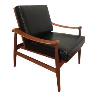 Finn Juhl Vintage Spade Chair