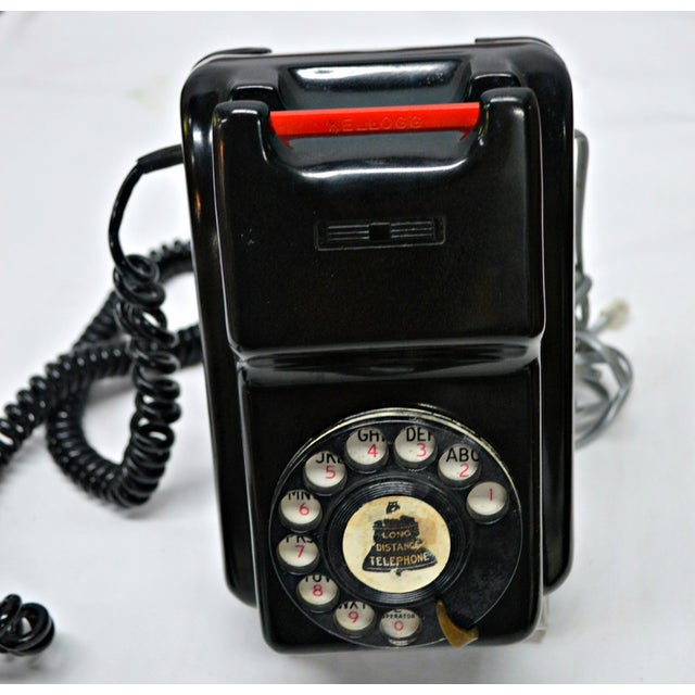 Kellogg Wall Mounted Phone - Image 7 of 8