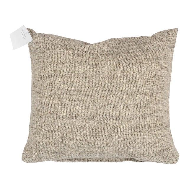 Kilim Fragment Leon Banilivi Pillow - Image 1 of 3