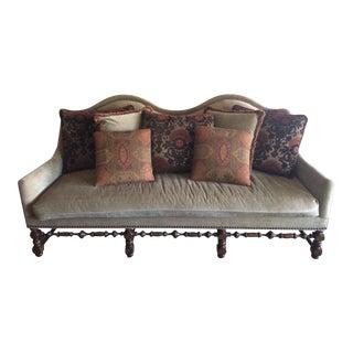 Ferguson Copeland High Back Sofa