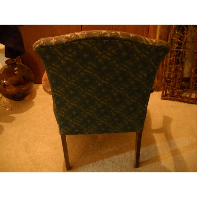 Vintage Chippendale Chair - Image 3 of 6