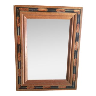 Vintage Picture Frame Handcrafted in Thailand