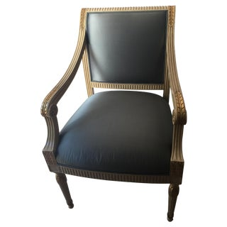 J Robert Scott Accent Chair