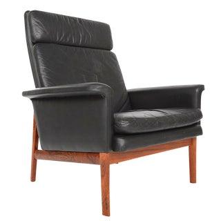 Finn Juhl for France & Son Rosewood Jupiter Chair