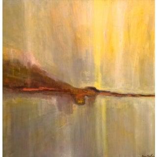 Bryan Boomershine 'Desert Reflections' Painting