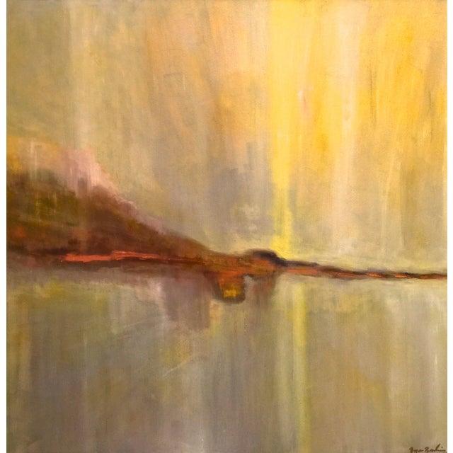 Image of Bryan Boomershine 'Desert Reflections' Painting