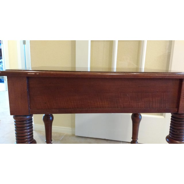Ethan Allen British Classics End Table - Image 3 of 5
