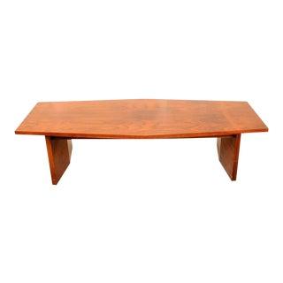 Mid-Century Modern Lane Coffee Table
