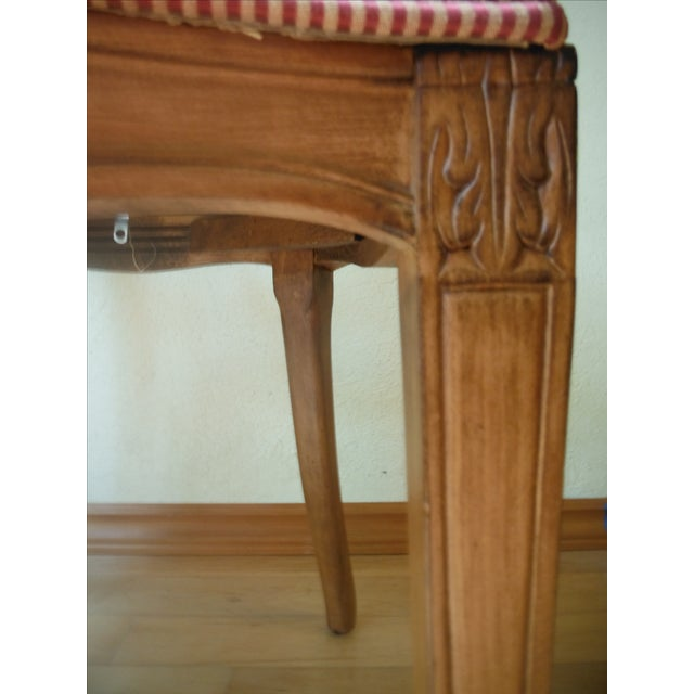 Century Furniture Dining Chair - Set of 4 - Image 4 of 8