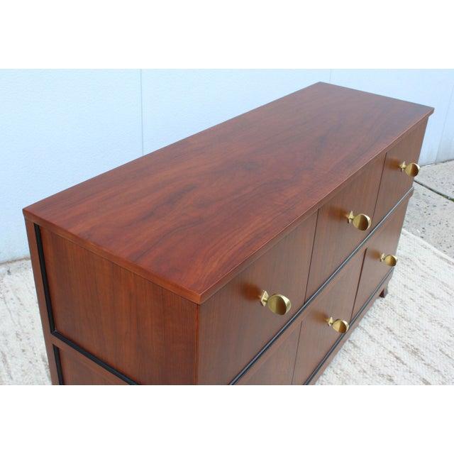 Gilbert Rohde For Herman Miller Paldao Wood Dresser - Image 8 of 11