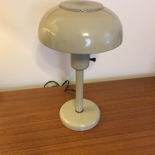 Mid-Century Industrial Desk Lamp - Image 6 of 11