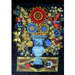 Image of Aubusson Mid-Century Tapestry by Alain Cornic