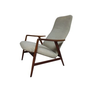 Alf Svensson Dux Adjustable Lounge Chair