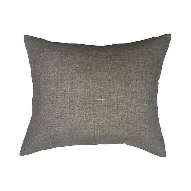 Batik Textile Pillow - Image 6 of 6