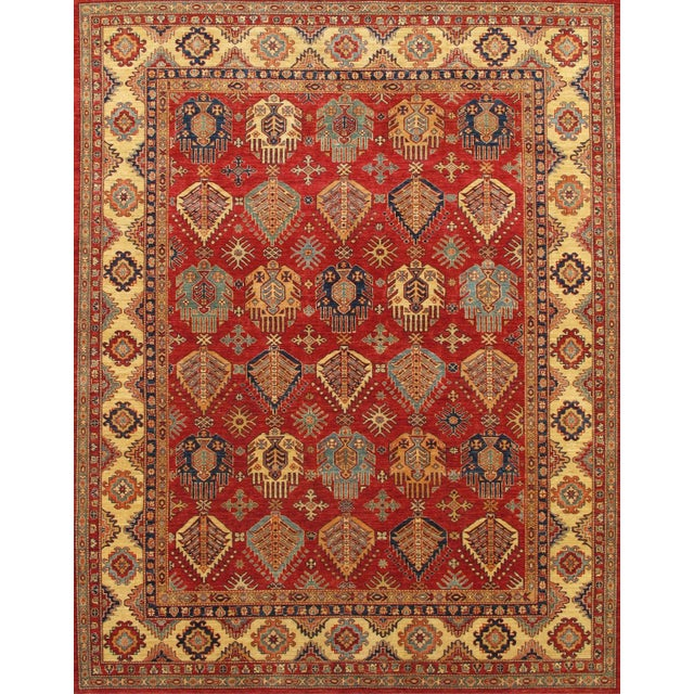 Image of Tribal Collection Oriental Kazak Rub - 8'x10'