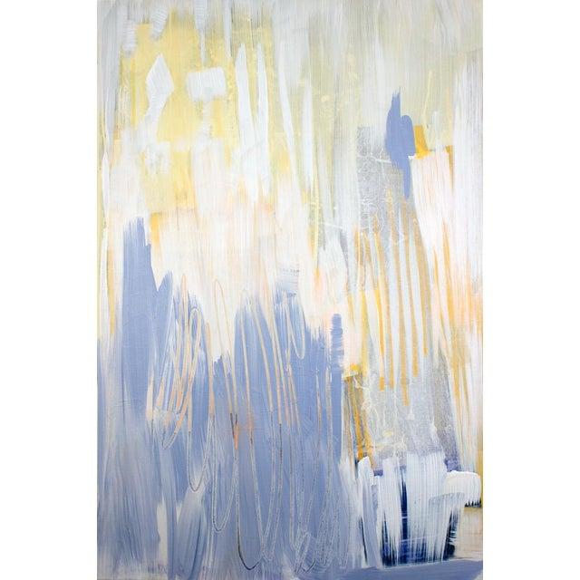 Image of Linda Colletta Painting - Serenade the Sun