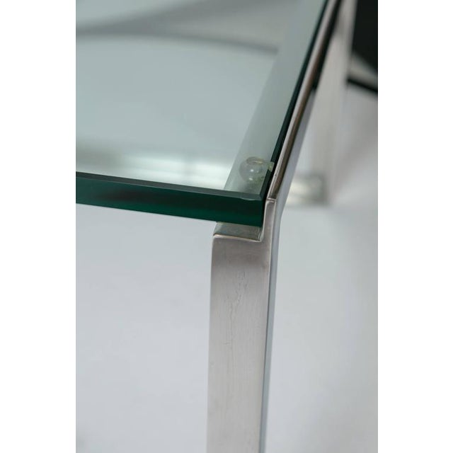 Shelton Mindel for Knoll Side Table - Image 6 of 7