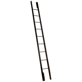 Anglo Indian Elephant Folding Ladder