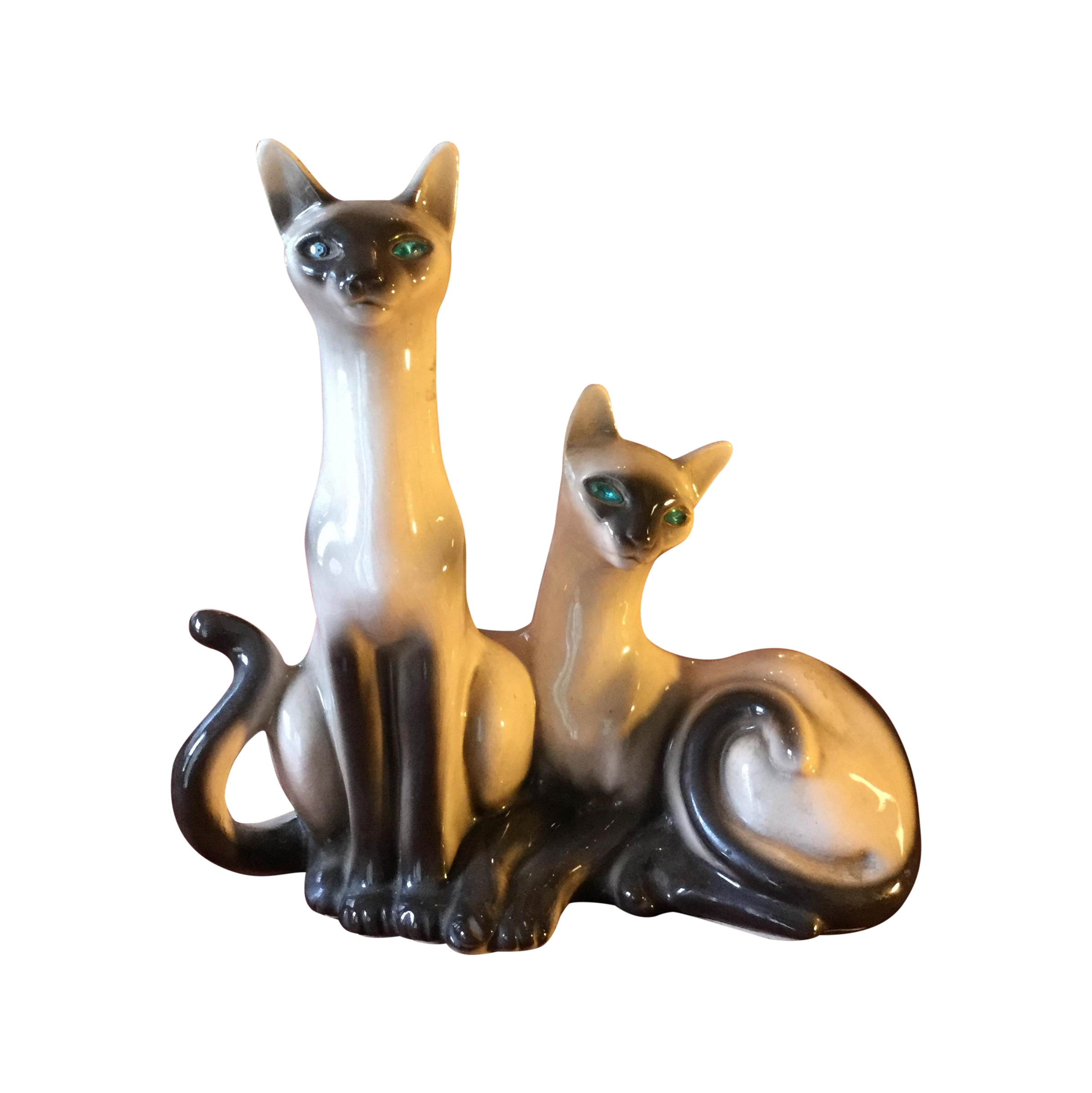 about siamese cat